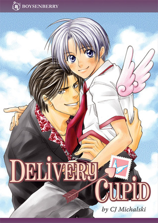 Free download Delivery Cupid by C.J. Michalski ePub