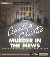 Murder in the Mews (Hercule Poirot, #18)