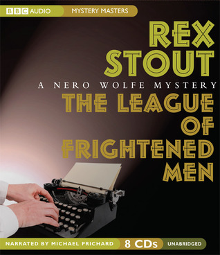 League of Frightened Men, The