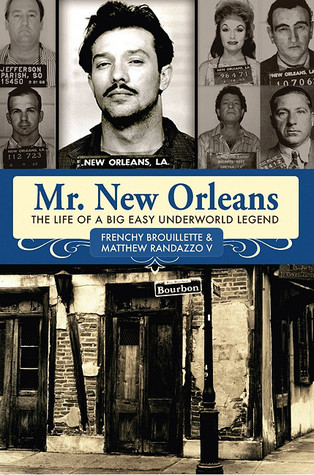 Mr. New Orleans by Frenchy Brouillette