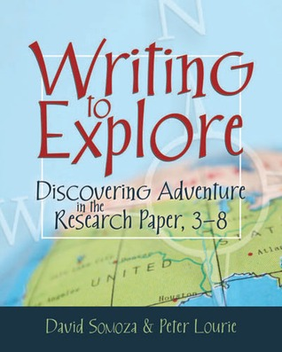 Writing to Explore by David Somoza