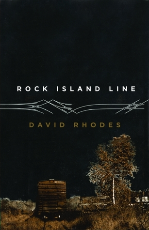 Rock Island Line by David Rhodes