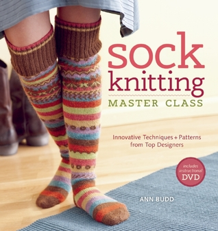 Knitting Pattern Reading Socks : Sock Knitting Master Class: Innovative Techniques ...