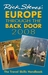 Rick Steves' Europe Through the Back Door 2008 by Rick Steves