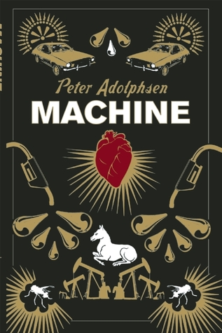 Machine by Peter Adolphsen