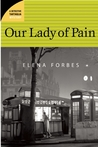 Our Lady of Pain (Mark Tartalgia, #2)