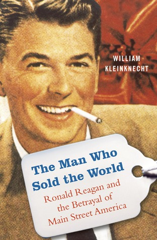 The Man Who Sold the World by William Kleinknecht