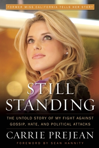 Still Standing: The Untold Story of My Fight Against Gossip, Hate, and Political Attacks