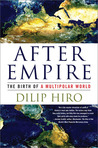 After Empire: The Birth of a Multipolar World