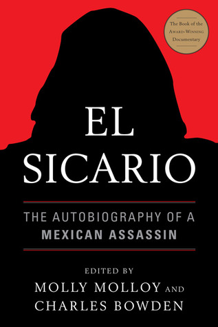 El Sicario by Molly Molloy