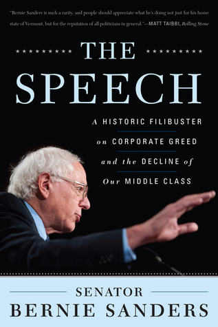 The Speech: A Historic Filibuster on Corporate Greed and the Decline of Our Middle Class