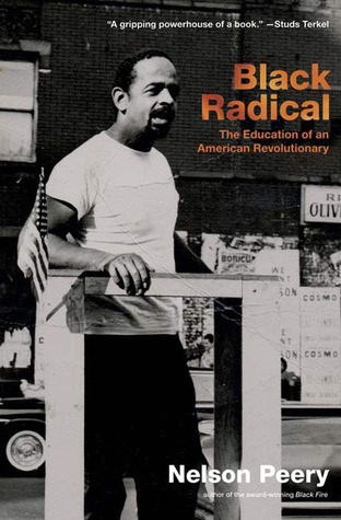 Black Radical by Nelson Peery