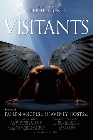 Visitants by Stephen Jones