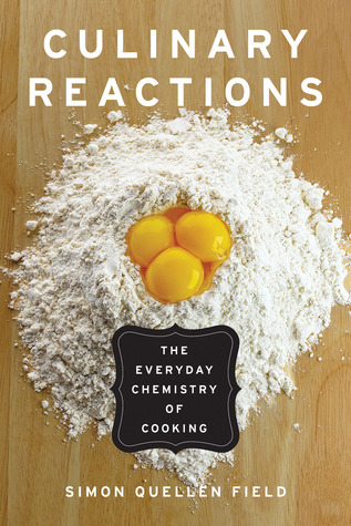 Culinary Reactions by Simon Quellen Field