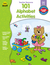 101 Alphabet Activities, Grades Preschool - K