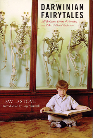Darwinian Fairytales by David C. Stove