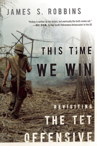 This Time We Win by James S. Robbins