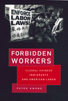 Forbidden Workers: Illegal Chinese Immigrants and American Labor