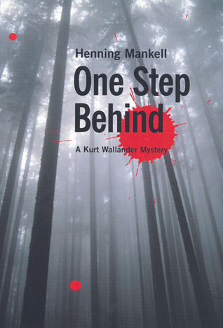 One Step Behind (Kurt Wallander #7)