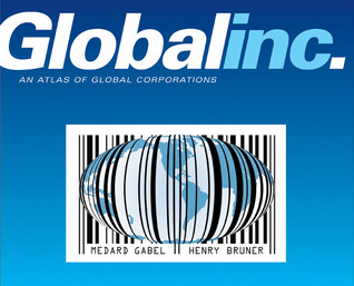 Global Inc. by Medard Gabel