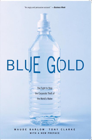 blue gold world water wars essay Water has turned out to be the economic and political weapon and hard bargaining is done the issue by the countries involved wall street investors are alive.