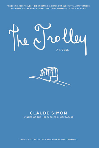 The Trolley by Claude Simon
