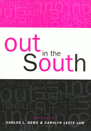 Out In The South by Carlos Dews