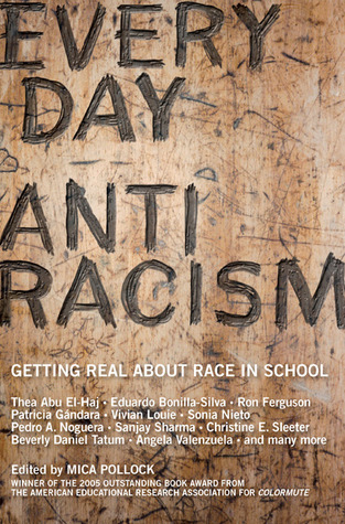 Everyday Antiracism by Mica Pollock