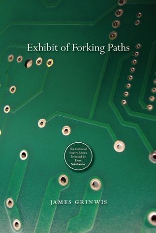Exhibit of Forking Paths by James Grinwis