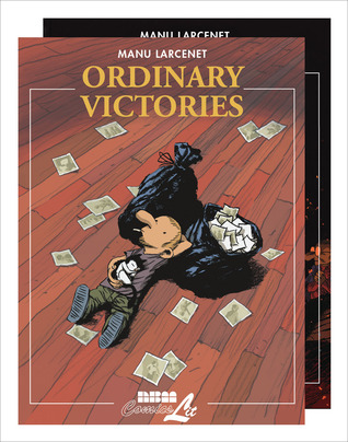 Ordinary Victories 1-2 (Le combat ordinaire #1-4)