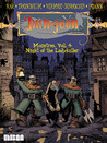 Night of the ladykiller (Dungeon: Monstres, #4)