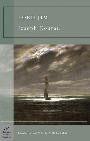 Read online Lord Jim DJVU by Joseph Conrad, A. Michael Matin