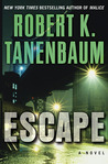 Escape by Robert K. Tanenbaum