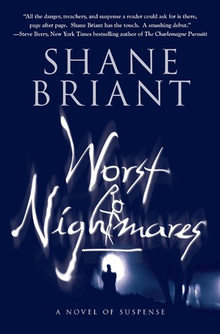 Worst Nightmares by Shane Briant