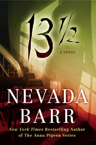 13½ by Nevada Barr