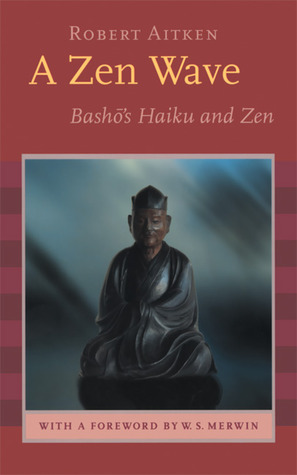 A Zen Wave by Matsuo Bash