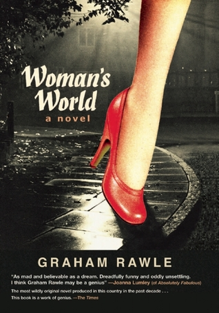 Woman's World by Graham Rawle