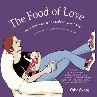 The Food of Love by Kate   Evans