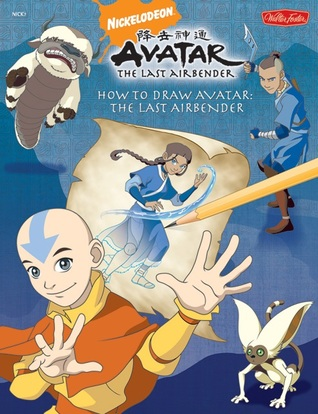 How to Draw Avatar: The Last Airbender