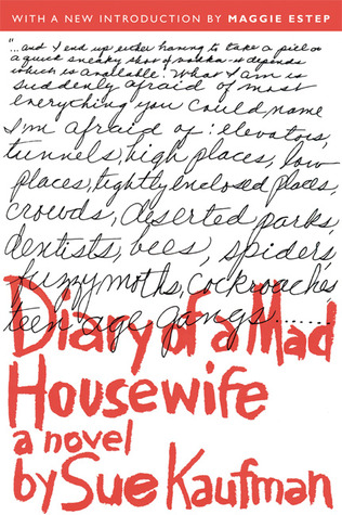 diary of a mad housewife book review