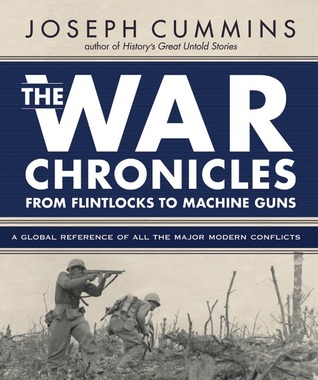 The War Chronicles by Joseph Cummins