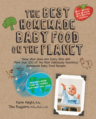 the best homemade baby food on the planet pdf