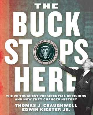 Buck Stops Here Tour Reading