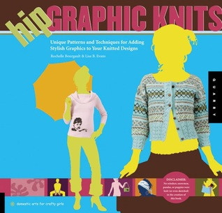 Hip Graphic Knits