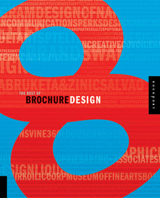 The Best of Brochure Design 8 by Ann Willoughby