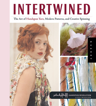 Intertwined by Lexi Boeger