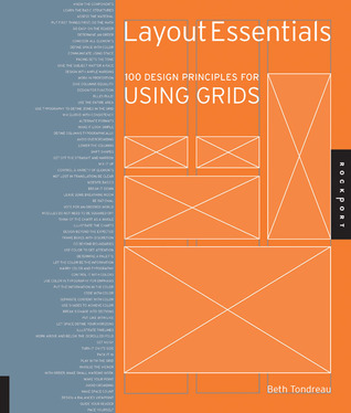 Layout Essentials by Beth Tondreau