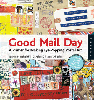 Good Mail Day by Jennie Hinchcliff