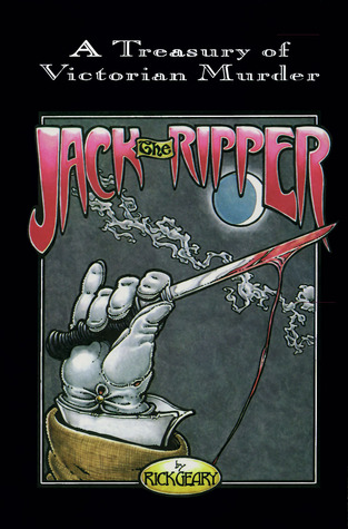 Jack the Ripper by Rick Geary