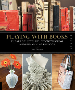 Playing with Books by Jason Thompson